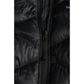 Peak Performance Helium Hood Jacket Dam Black